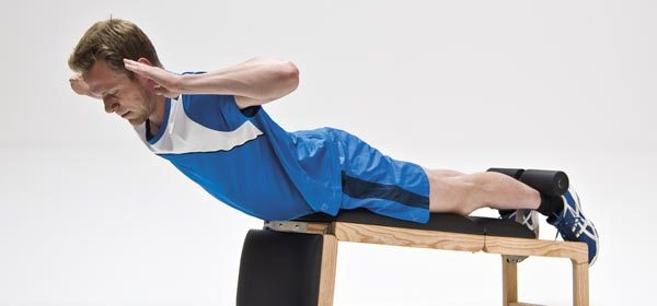 Banc de Musculation exercices
