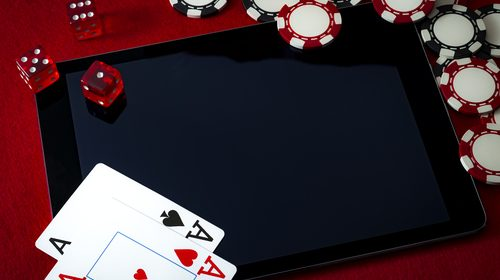 casino online application